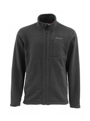 Simms Simms Rivershed Full-Zip Sweater