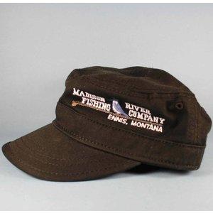 MRFC Military Canvas Hat