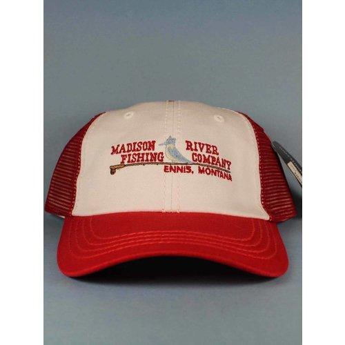Imperial Headwear MRFC Logo Trucker Hat