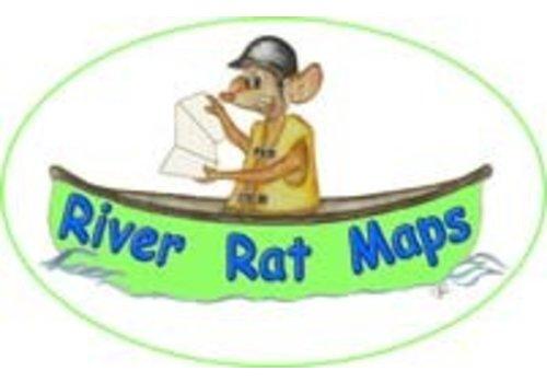 River Rat Maps