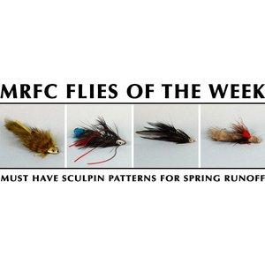 MRFC Flies of the Week - 5/19/2018