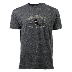 MRFC Logo  S/S T-Shirt
