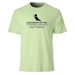 MRFC Kingfisher Pigment Dyed S/S T-Shirt