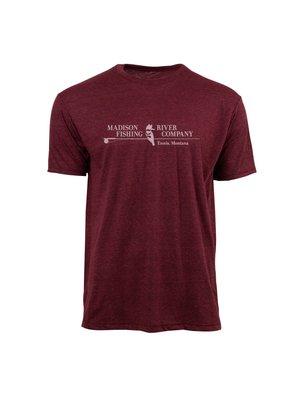 MRFC Logo Indie S/S T-Shirt