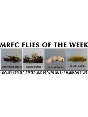 MRFC Flies of the Week - 5/26/2018