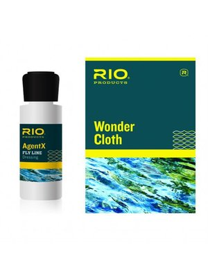 RIO RIO Agent X Line Cleaning Kit