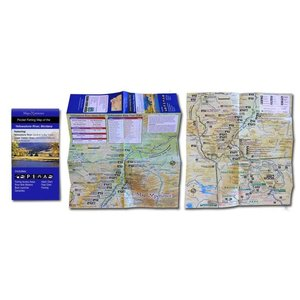 Yellowstone/Gallatin River Pocket Map