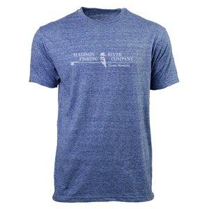 MRFC Logo Youth Vintage Sheer S/S T-Shirt