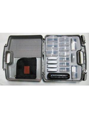 The Arsenal Fly & Gear Box