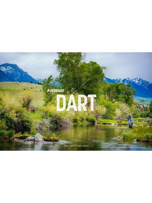 Sage Sage Dart Fly Rod