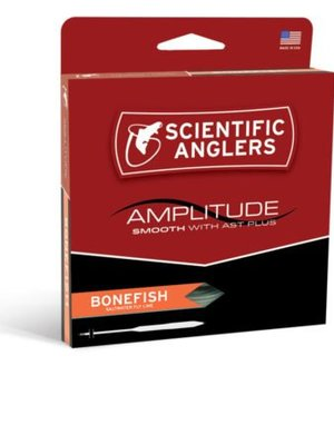 Scientific Anglers Scientific Anglers Amplitude Smooth Bonefish Fly Line