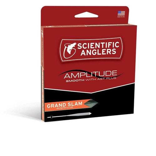 Scientific Anglers Scientific Anglers Amplitude Smooth Grand Slam Fly Line