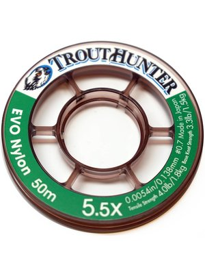 Trout Hunter Trout Hunter EVO Nylon Tippet