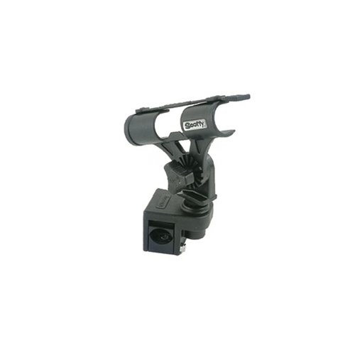 Outcast Scotty Rod Holder