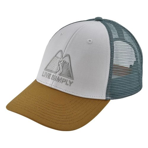 Patagonia Patagonia Live Simply Winding LoPro Trucker
