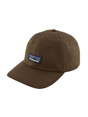 Patagonia Patagonia Trad Cap Timber Brown