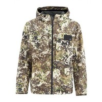 Simms Bulkley Insulated Gore-Tex Wading Jacket Review