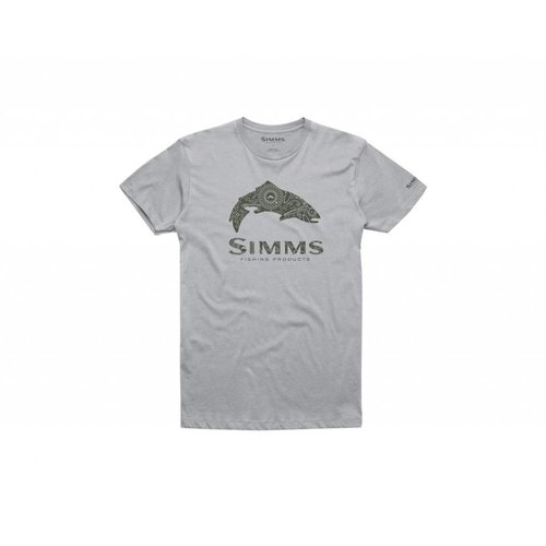 Simms Simms Trout Reel Fill T-Shirt