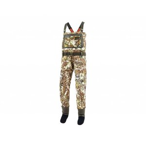 Simms Simms G3 Guide Stockingfoot Waders River Camo