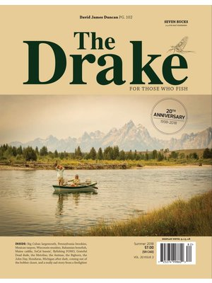 Drake Magazine - 2018 Summer Issue