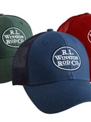 R.L. Winston Winston Trucker Hat