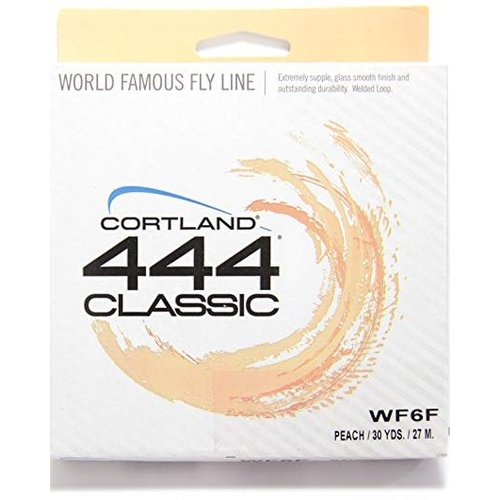 Cortland 444 Classic Weight Forward Floating Line