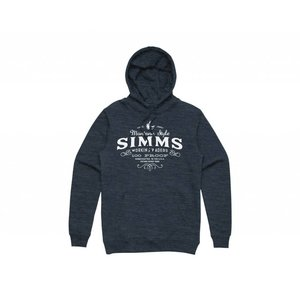 Simms Simms 100 Proof Hoody