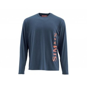Simms Simms Tech LS T-Shirt