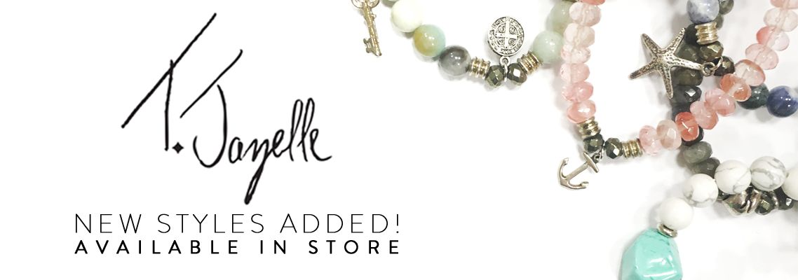 T. Jazelle Available Online