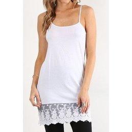 Knit Dress Extender