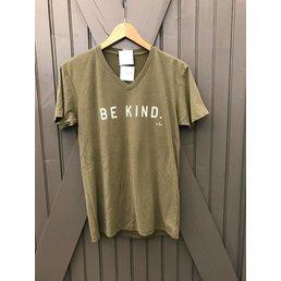 Be Kind Printed Tee