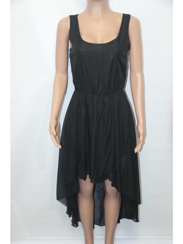 5th & Love Long Black Dress