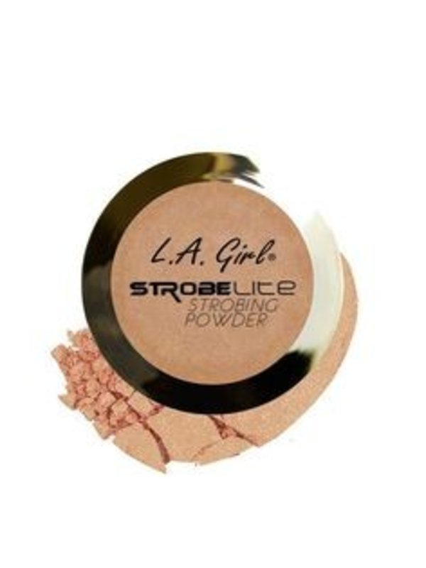 L.A Girl Pro.Face L.A Girl Strobelite strobing powder 100 Watt