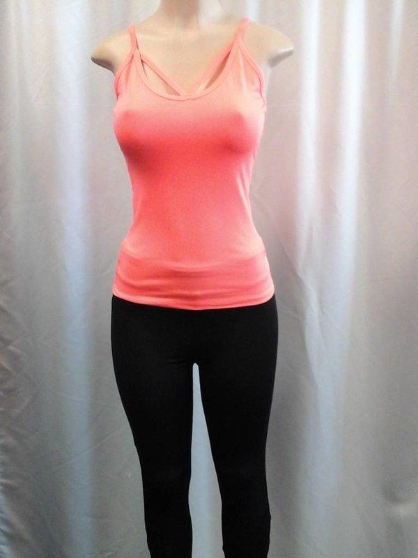 Ambiance Workout Black Pants