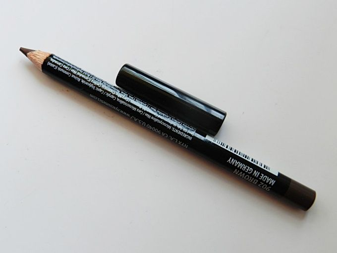 NYX EYE AND EYEBROW PENCIL