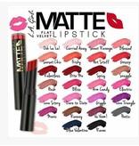 L.A Girl L.A Girl Bite Me Matte Lipstick