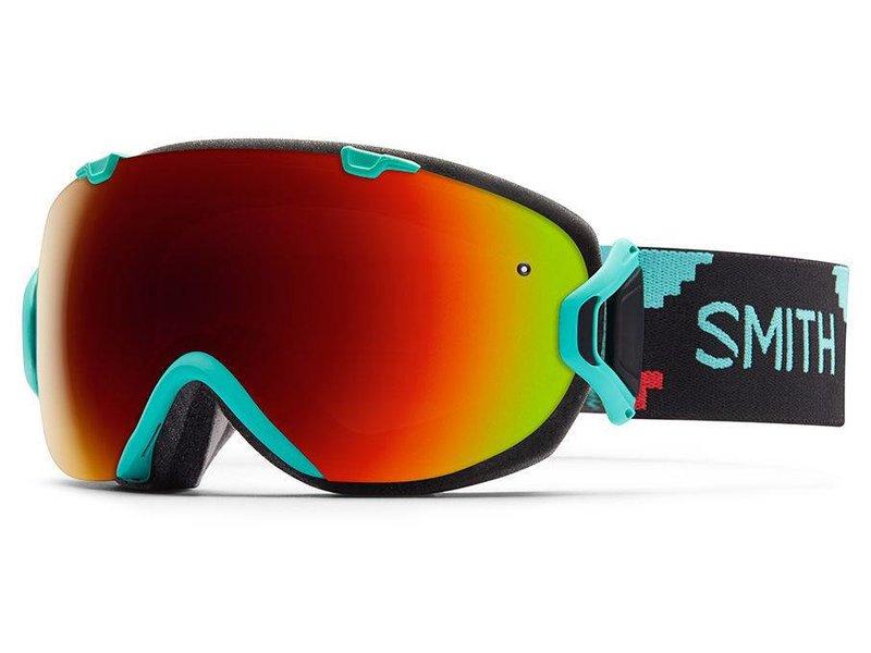 Smith Smith I/OS