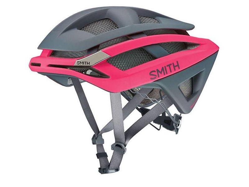 Smith Smith Overtake