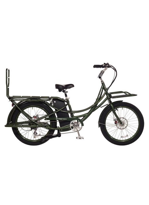 Pedego Stretch