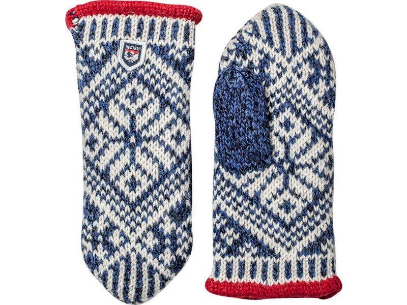 Hestra Hestra Nordic Wool Mitt