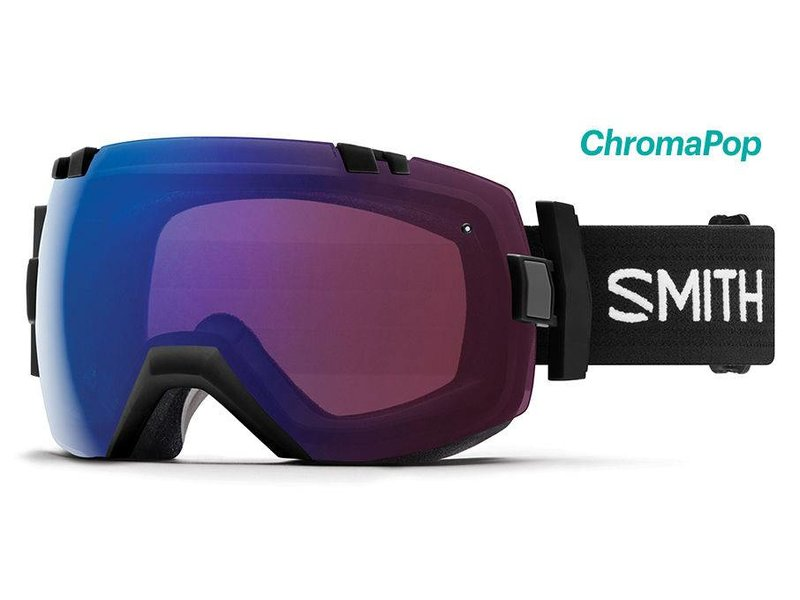 Smith Smith I/OX CP