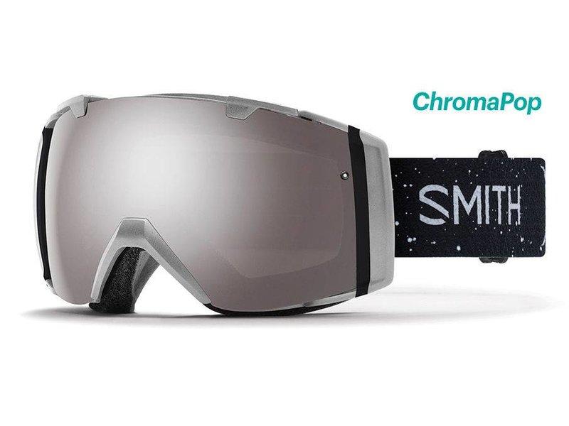 Smith Smith I/O CP