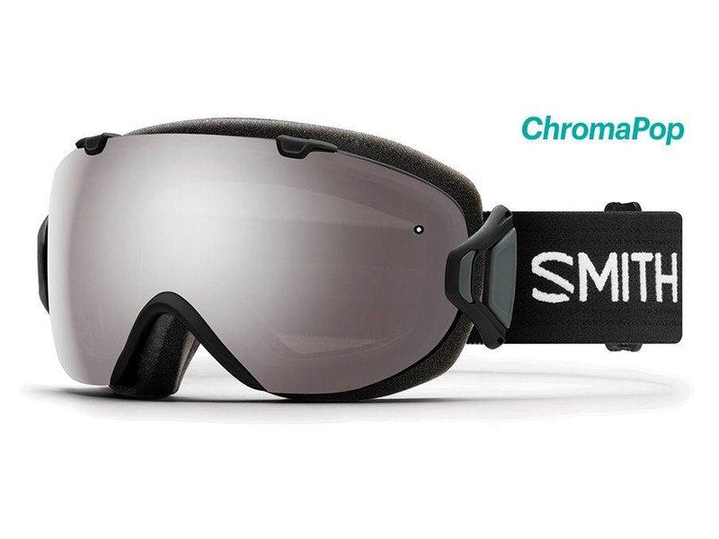 Smith Smith I/OS CP