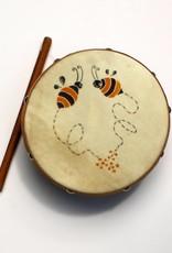 Bee Hive Junior Drum