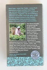 Organic Earl Gray Tea