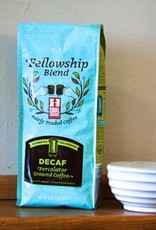 Fellowship Blend Coffee- Ground Decaf