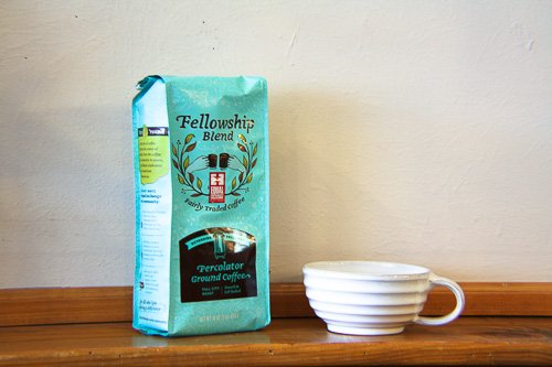 Fellowship Blend Coffee -Ground