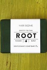 Gentleman's Soap Bar