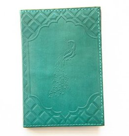 Jade Peacock Journal