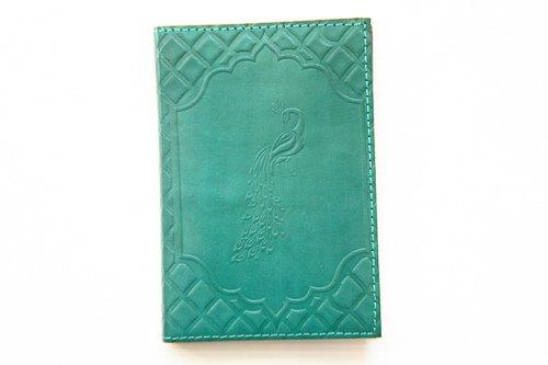 Jade Peacock Journal
